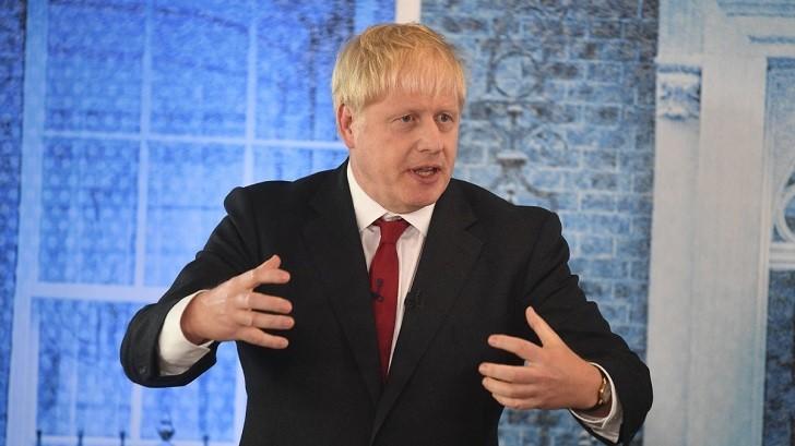 Boris Johnson será el nuevo primer ministro del Reino Unido.