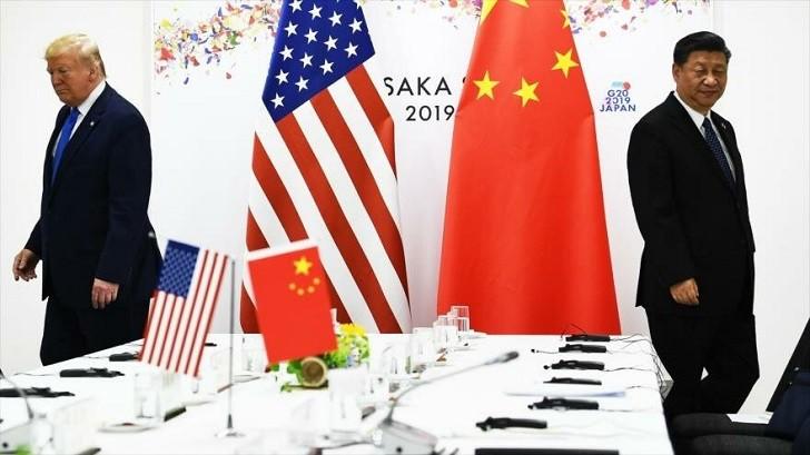 China pide a EE.UU. que retire sus aranceles para llegar a un acuerdo comercial.
