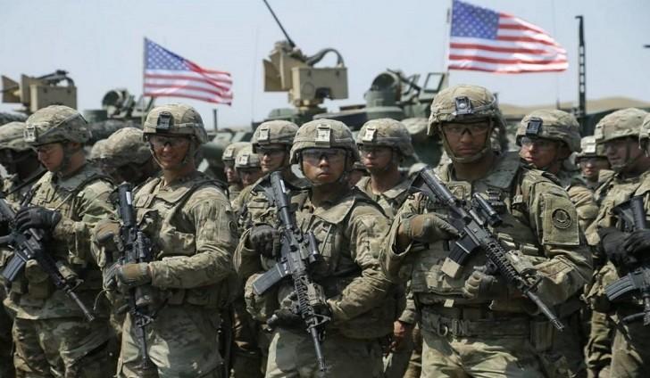 Estados Unidos enviará tropas a Arabia Saudita
