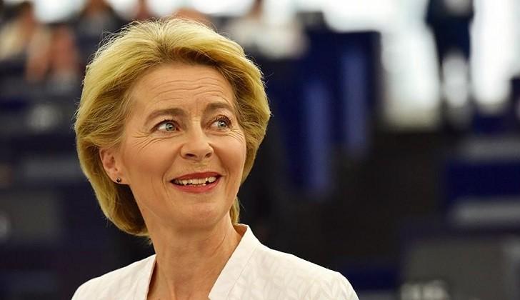 La alemana Ursula Von der Leyen será la primera mujer presidente de la Comisión Europea