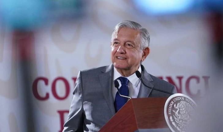 """López Obrador considera que bienes confiscados a """"El Chapo"""" Guzmán le pertenecen a México"""