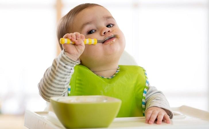 La OMS advierte que los alimentos para bebé tienen demasiado azúcar. Foto: Pixabay