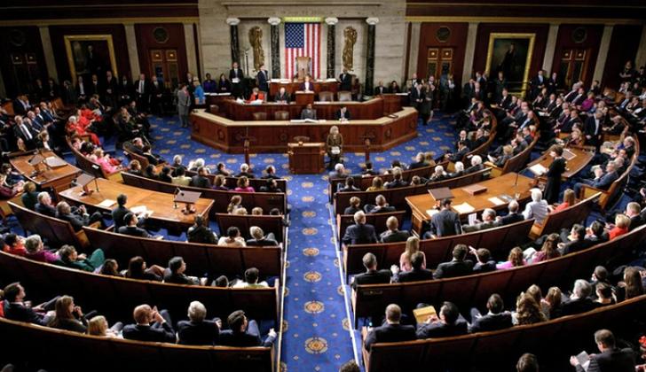 Congreso de EE.UU. bloquea venta de armas a Arabia Saudita