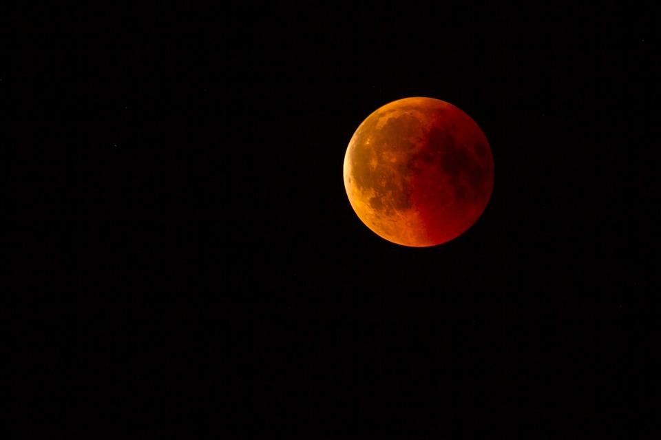 No podremos apreciar el último eclipse lunar parcial de este año