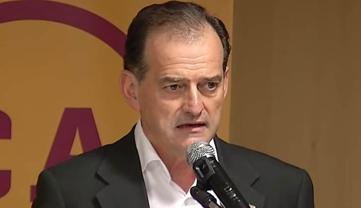 Guido Manini Ríos.