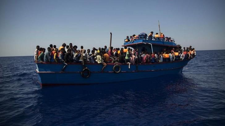 Casi 700 migrantes ahogados en el Mediterráneo en lo que va de 2019