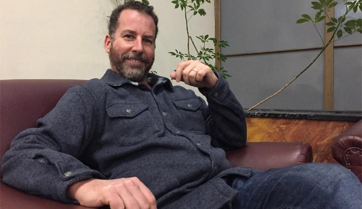Pablo Zouain, coordinador de Fondos para la Cultura.