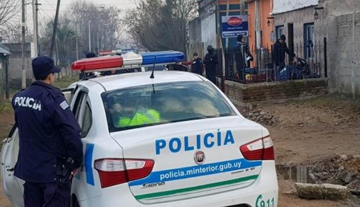 Foto: Ministerio del Interior.