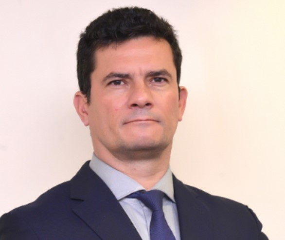 Sergio Moro trató que Lava Jato revelara datos sobre Venezuela, asegura medio