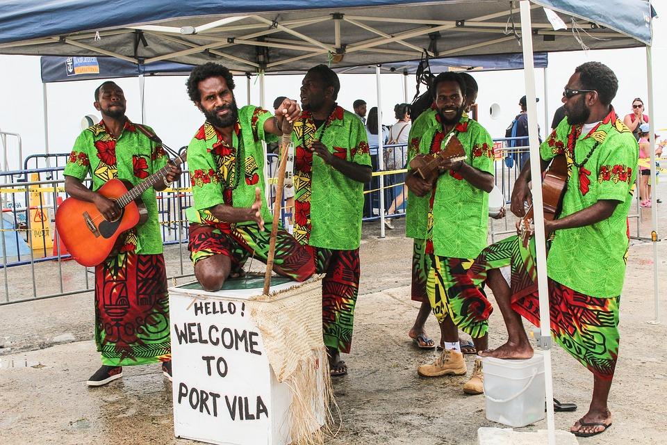 Port Vila es la capital del Vanuatu. Foto: Pixabay