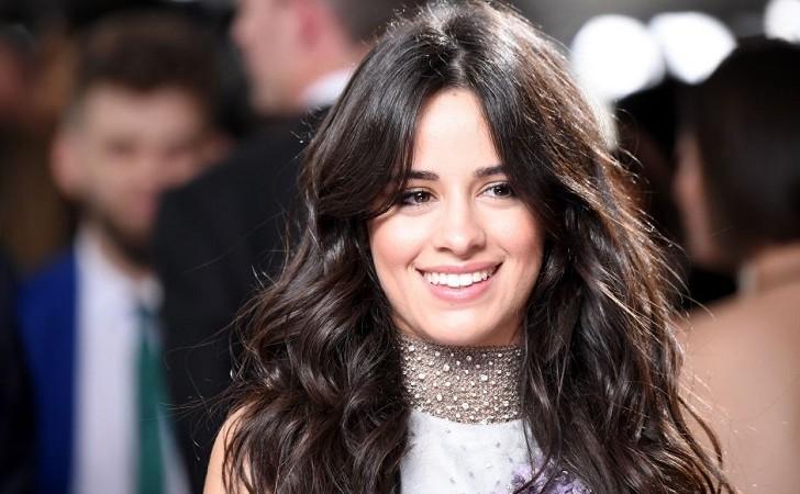 """Camila Cabello: """"Tenemos una visión totalmente irreal del cuerpo de las mujeres"""""""