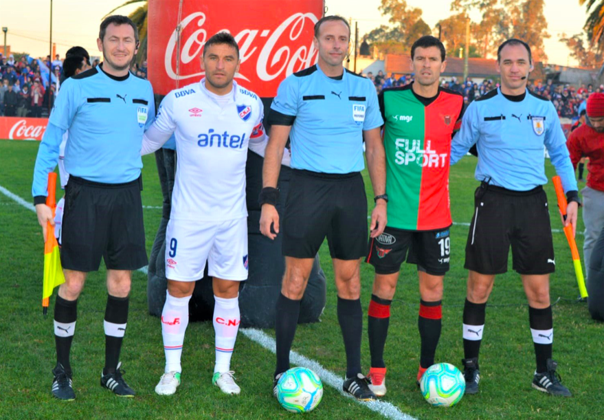 Foto: @CampeonatoAUF