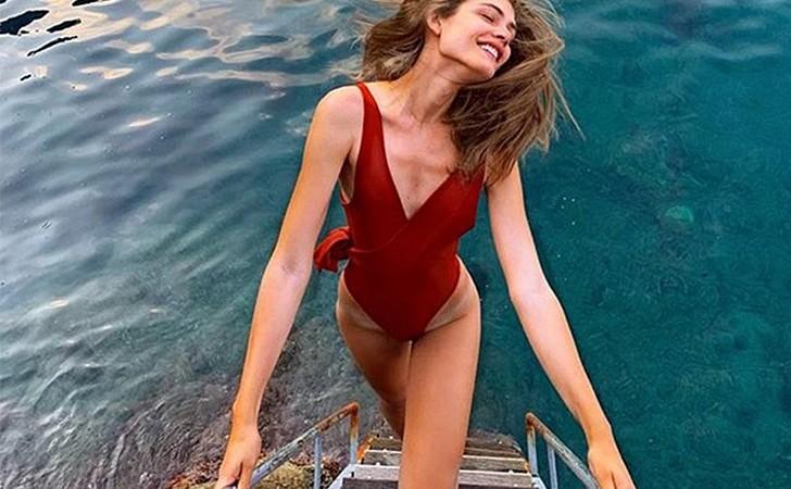 Valentina Sampaio, la primera modelo trans de Victoria's Secret