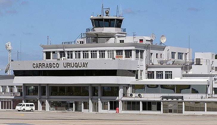 Ex aeropuerto de Carrasco. Foto: OPP.