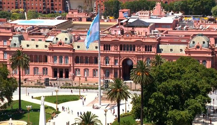 "El FMI dice que Argentina afronta ""una difícil situación"""