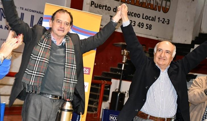 Candidato A Vicepresidente De Cabildo Abierto Manini Rios Puede Ser El Nuevo Artigas Noticias Uruguay Lared21 Diario Digital