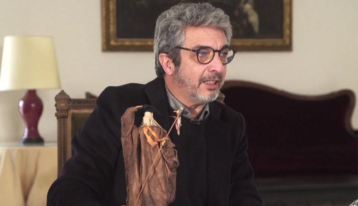 Uruguay realiza un reconocimiento especial al actor argentino, Ricardo Darín.