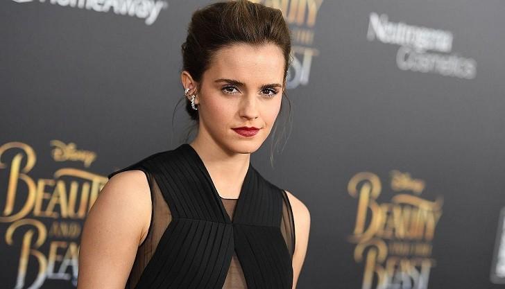 Emma Watson colaboró en el lanzamiento de una línea telefónica para mujeres que sufren acoso sexual