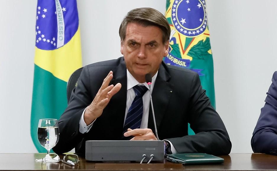 Foto: Gobierno de Brasil