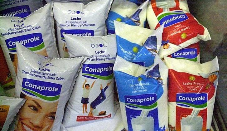 El precio del litro de leche sube a 29,20 pesos este lunes