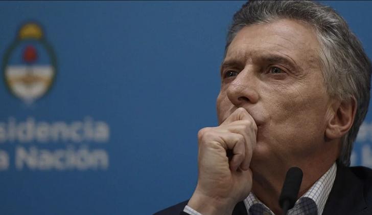 """Financial Times: """"El presidente Macri ha perdido contacto con la realidad""""."""
