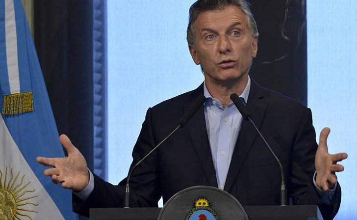 """Macri se disculpó por responsabilizar a los votantes: """"Estaba muy afectado por el resultado y sin dormir"""""""