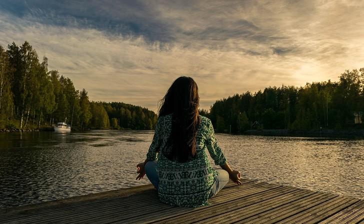 Día mundial de la relajación: claves para desconectar y relajarse. Foto: Pixabay