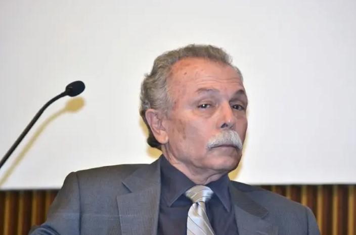 Ricardo Galvao, el científico que se atrevió a oponerse a Bolsonaro. Foto cortesía de Estadao.