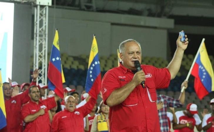 Venezuela: Constituyente evalúa adelantar elecciones legislativas.