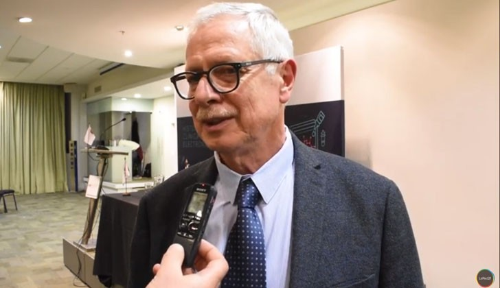 Ministro de Salud Pública, Jorge Basso. Foto: LARED21.