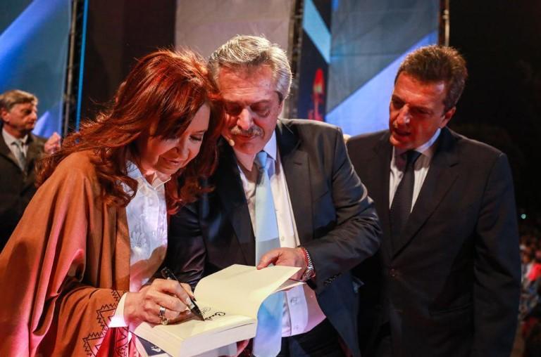 Alberto Fernández durísimo contra Macri: