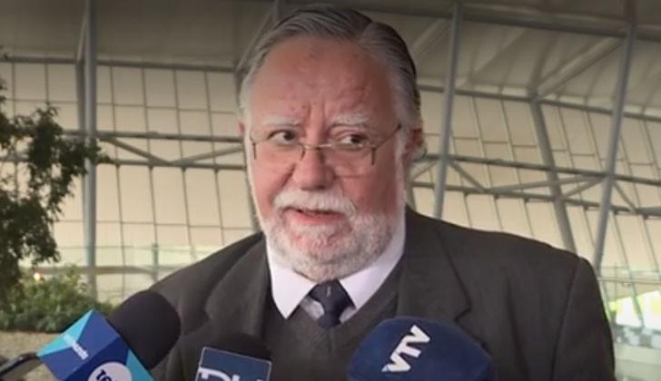 José Bayardi.