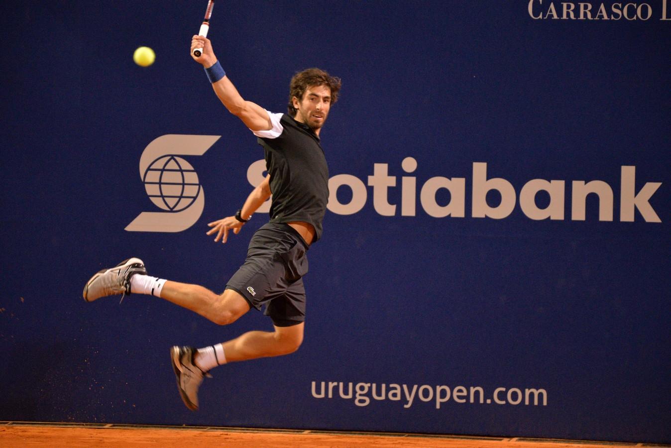 Foto: Uruguay Open