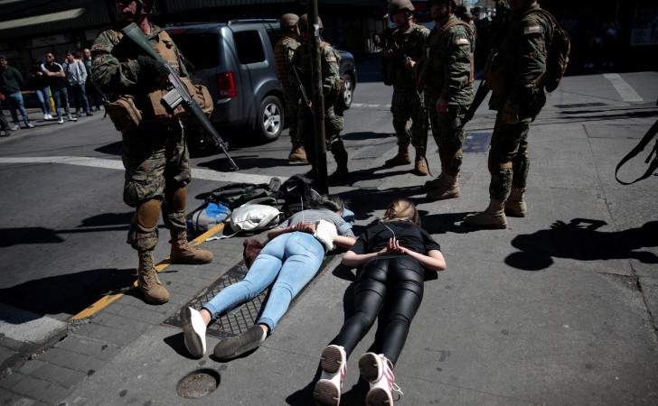 chile-manifestaciones