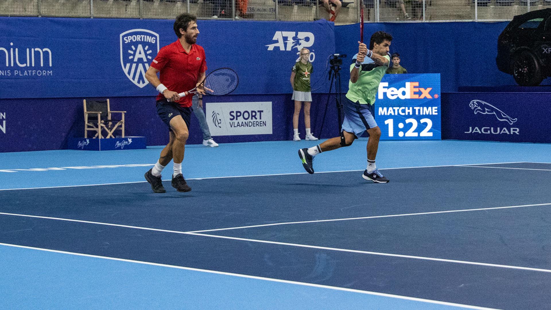 Foto: ATP Tour