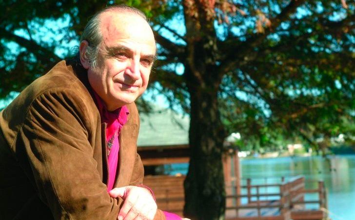 Periodista, abogado y escritor, Federico Fasano Mertens, ex director de La República.