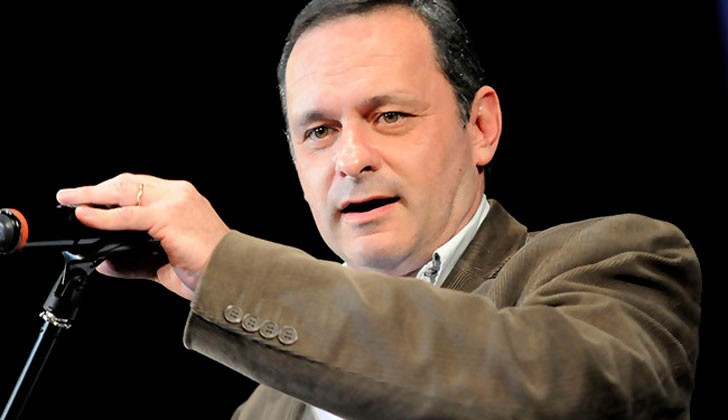 Álvaro Delgado: Hay una nueva mayoría que quiere cambiar - LARED21