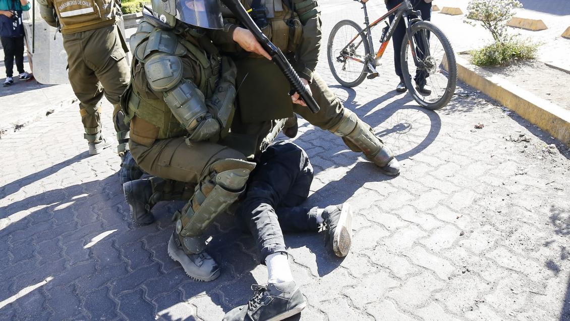 Foto meramente referencial cortesía de ATON / Radio Cooperativa de Chile