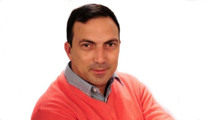 Diputado electo por Cabildo Abierto (CA), Martín Sodano. Foto: Facebook.