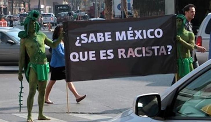 Foto: https://desinformemonos.org/mexico-racista-2/