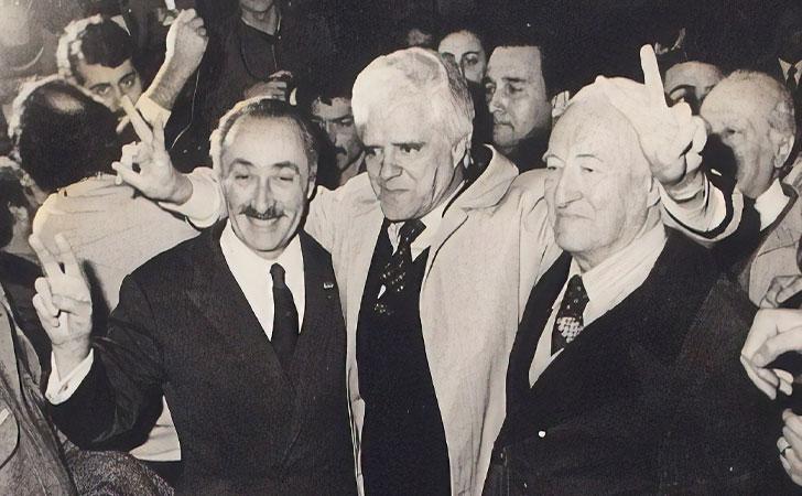 49 años del primer acto del Frente Amplio: ¡Un pueblo unido jamás será  vencido! - Noticias Uruguay, LARED21 Diario Digital