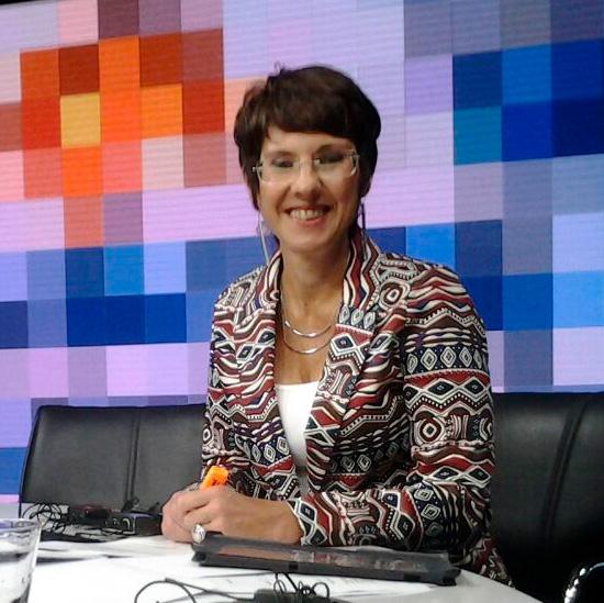 Ana María Mizrahi