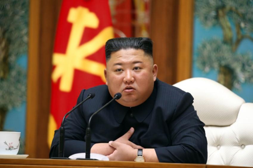 Siguen rumores sobre posible fallecimiento de Kim Jong-un