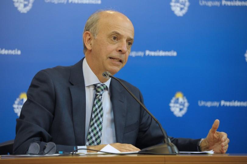 Javier García asegura que las actas de Armando Méndez, declaradas secretas, no indican violaciones a derechos humanos