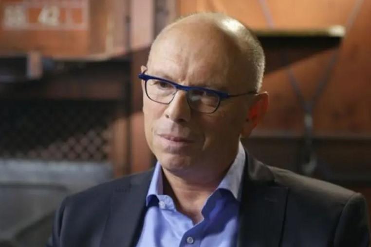 Uzi Shaya, ex agente de la Mossad. Foto: captura de pantalla / Channel 12 de Israel