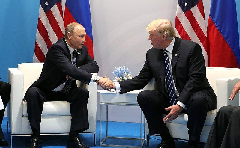 ¡No, Rusia no votaría a Trump!