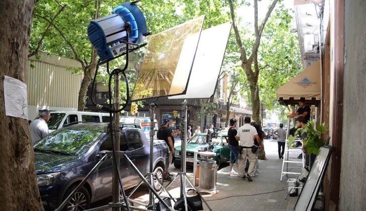 Uruguay exhibe al mundo su industria audiovisual en nuevo portal web