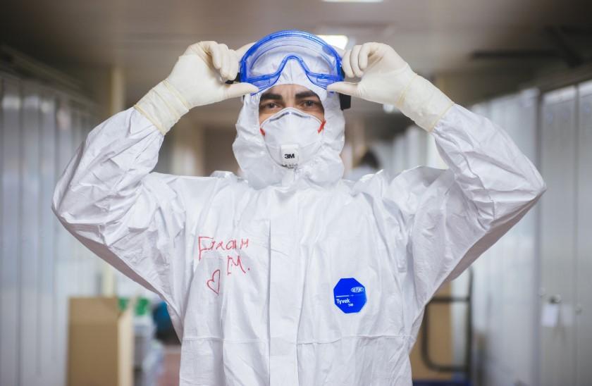 Médicos italianos advierten que algunos efectos del COVID-19 podrían ser permanentes
