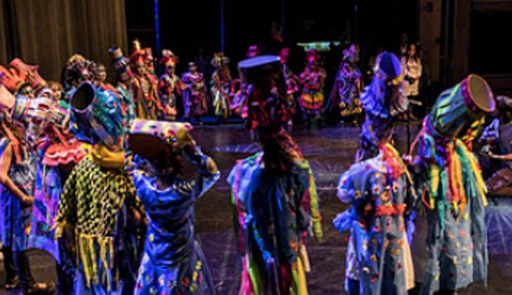 Foto: Teatro Solís.