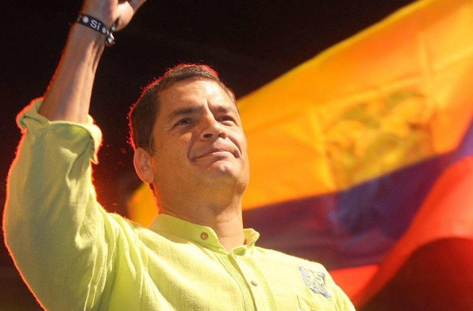 Tribunal de Ecuador revierte suspensión contra cuatro partidos